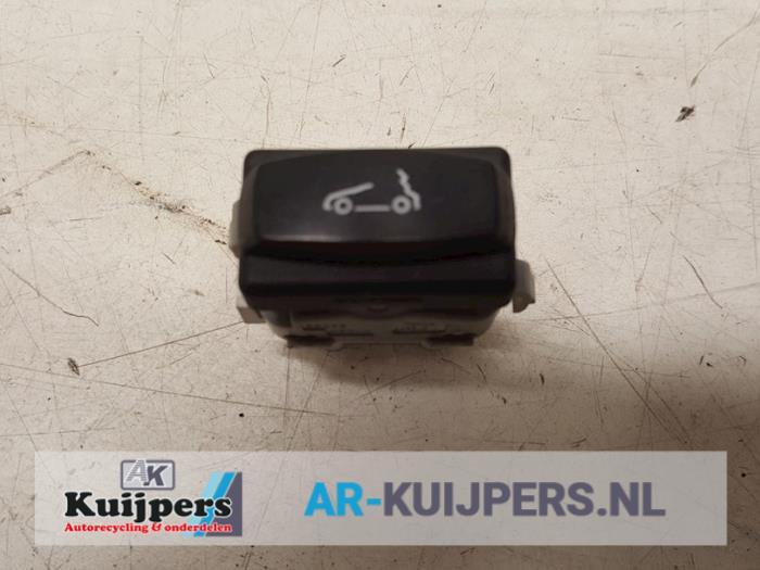 Schuifdak schakelaar - Renault Megane