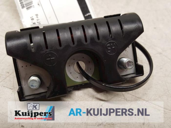 Antenne (diversen) - Audi A1