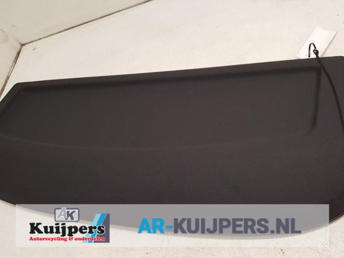 Hoedenplank - Audi A1