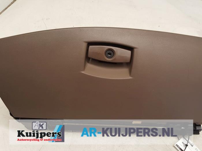Dashboardkastje - BMW 5-Serie