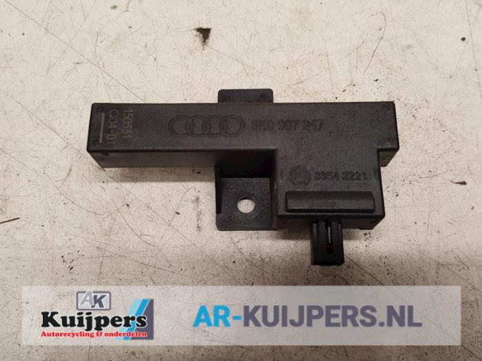 Antenne (diversen) - Audi A6