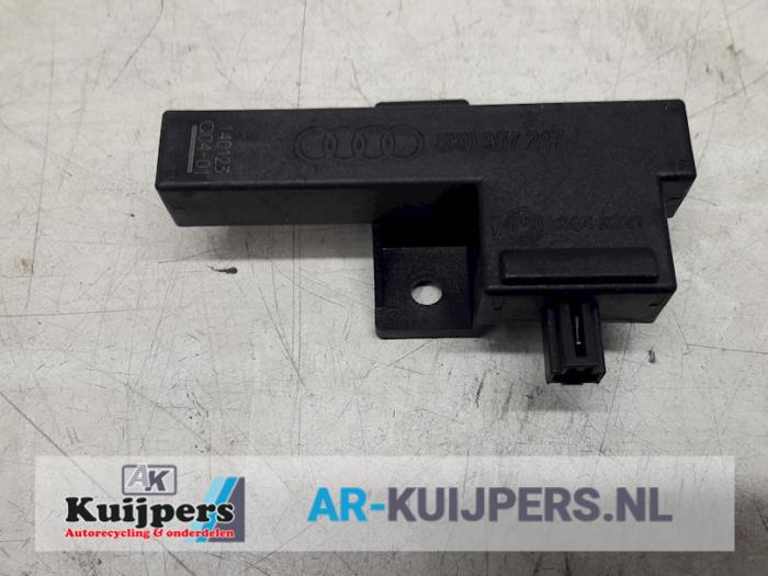 Antenne (diversen) - Audi Q5