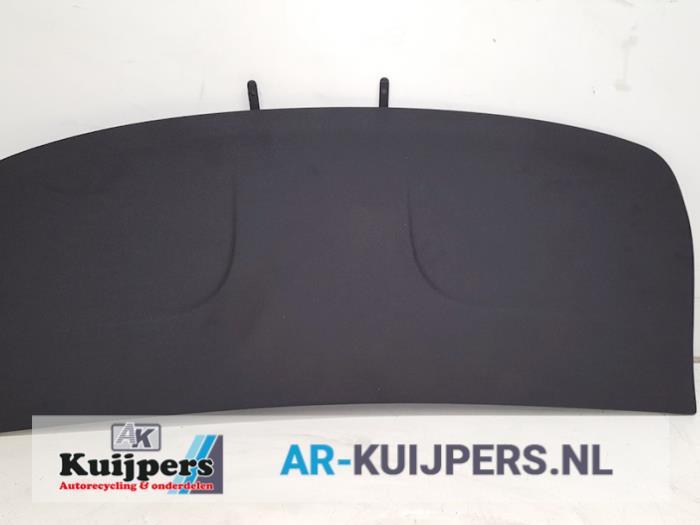 Hoedenplank - Audi A7