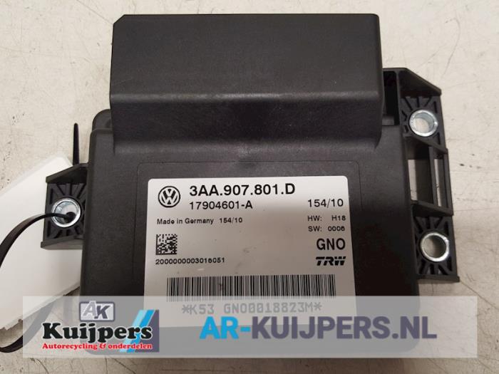 Handrem Module - Volkswagen Passat