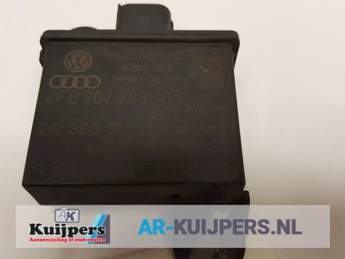 Bandenspanning module - Volkswagen Phaeton