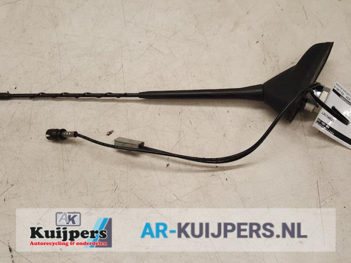 Antenne - Citroen C4 Picasso