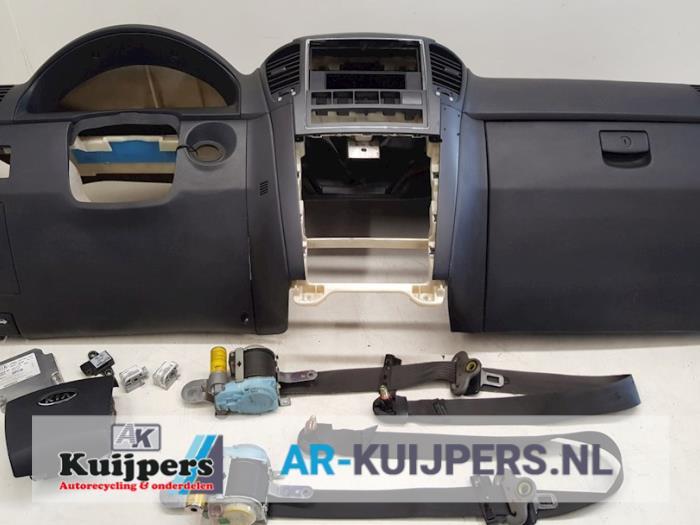Airbag Set+Module - Kia Sorento