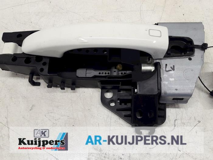 Handgreep - Audi A1