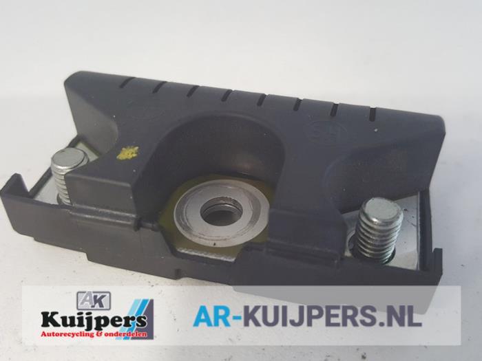 Antenne (diversen) - Audi A4
