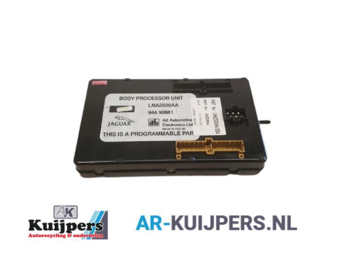 Computer Body Control - Jaguar XJ
