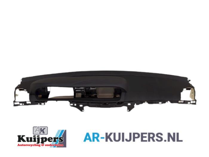 Airbag Set+Module - Mercedes S-Klasse