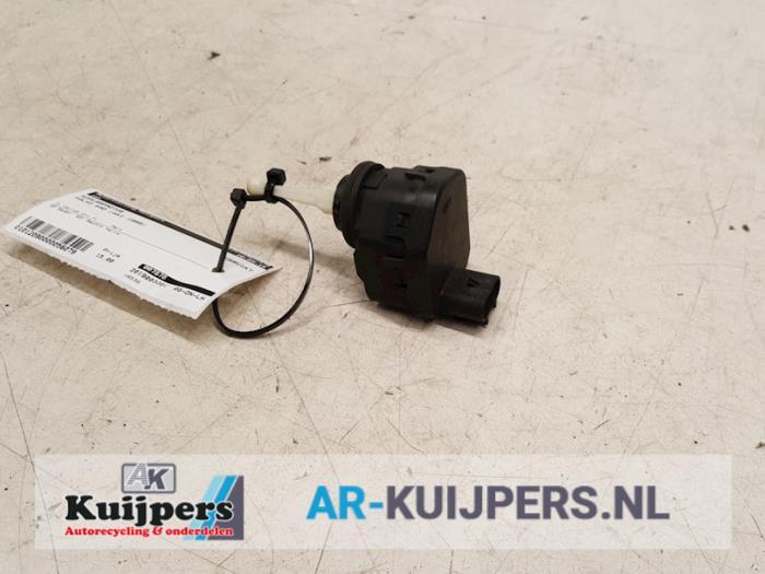 Koplampmotor - Volvo S40