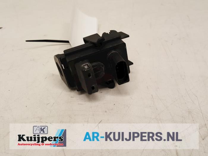 Luchtkwaliteit sensor - Volkswagen Phaeton