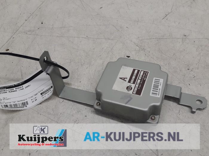 Immobiliser module - Nissan Murano