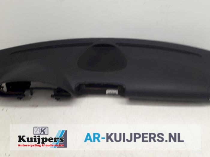 Airbag Set+Module - Mercedes CLC-Klasse