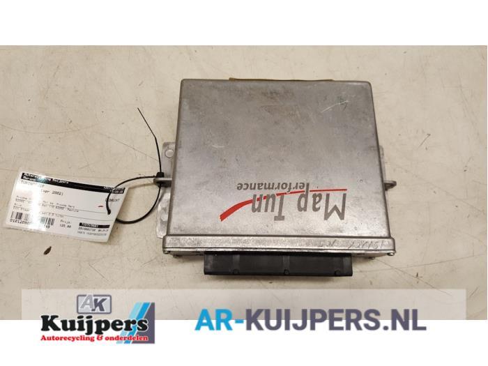 Tuningchip - Saab 9-3