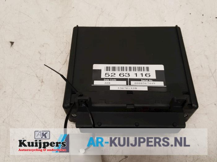Computer Diversen - Saab 9-3