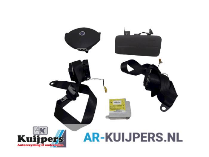 Airbag Set+Module - Fiat Panda