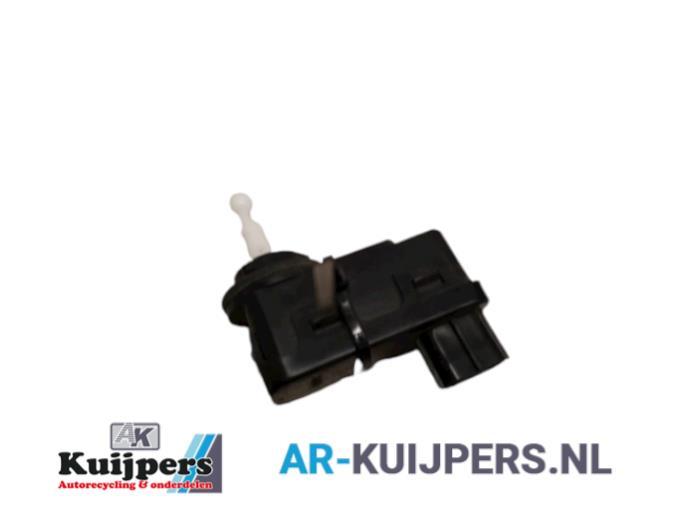 Koplampmotor - Chevrolet Kalos
