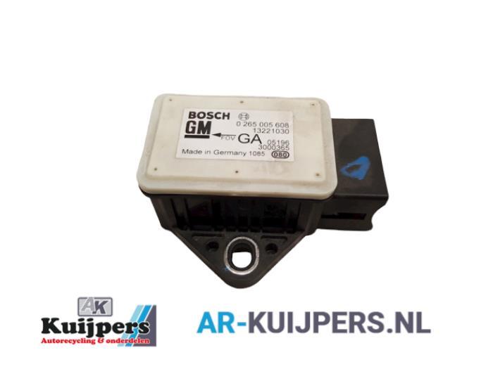 Esp Duo Sensor - Opel Tigra
