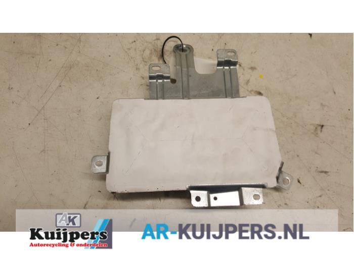 Airbag portier 4Deurs links-voor - BMW X3
