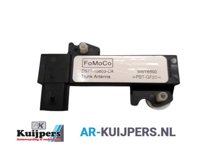 Antenne (diversen) - Ford S-Max