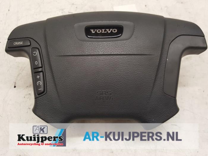 Airbag links (Stuur) - Volvo S80