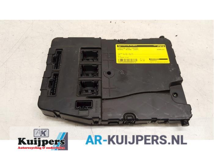 Computer Body Control - Renault Megane