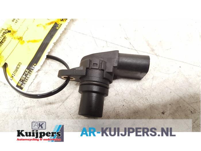 Nokkenas Sensor - Volkswagen Lupo