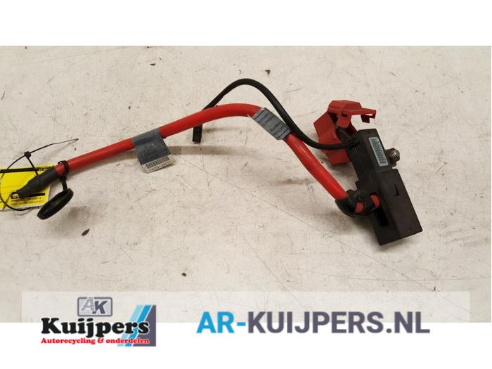 Accupool - Opel Corsa