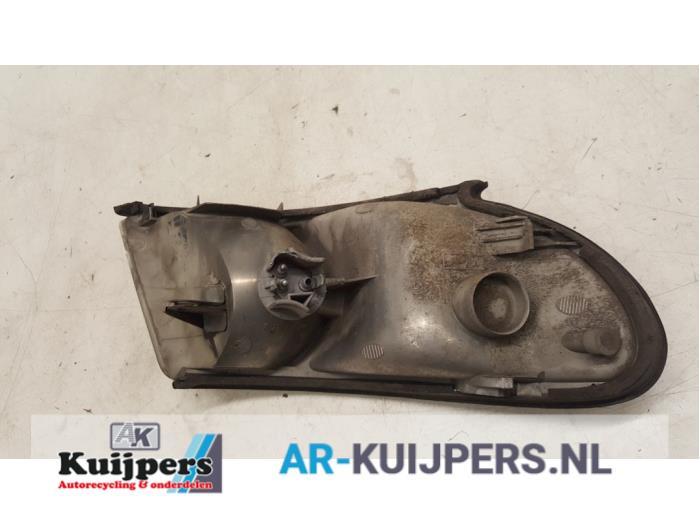 Richtingaanwijzer links - Saab 9-3