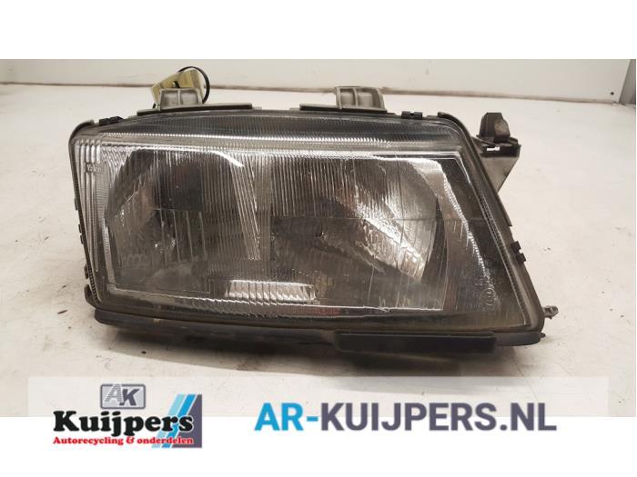 Koplamp rechts - Saab 9-3