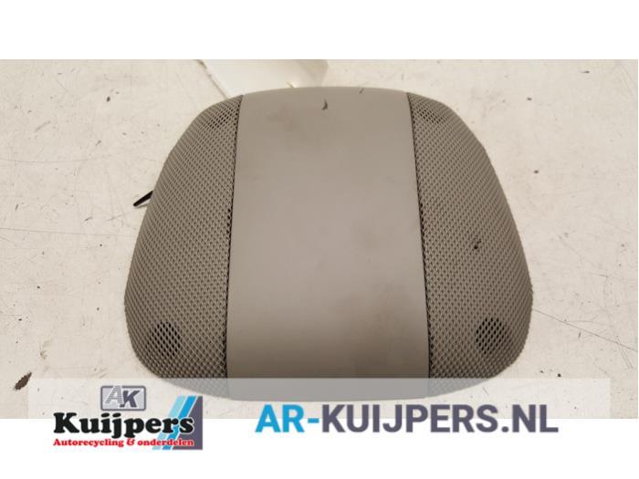 Alarm sensor - Mercedes C-Klasse