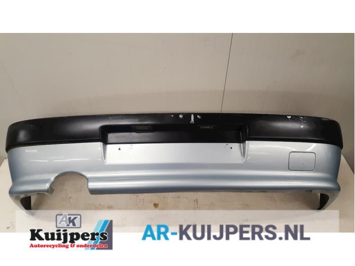 Achterbumper - Peugeot 306