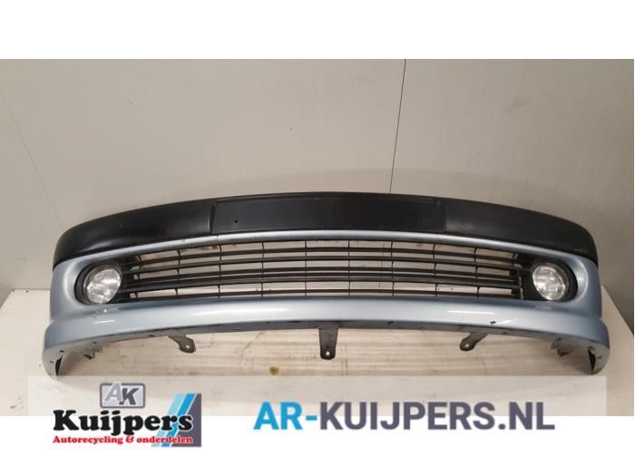 Voorbumper - Peugeot 306