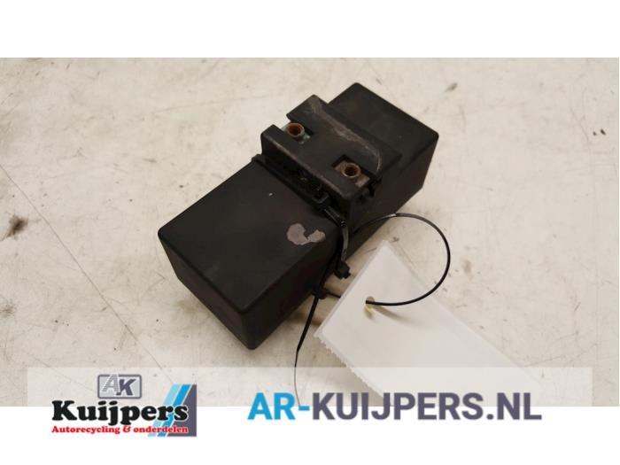 Computer Koeling - Audi TT