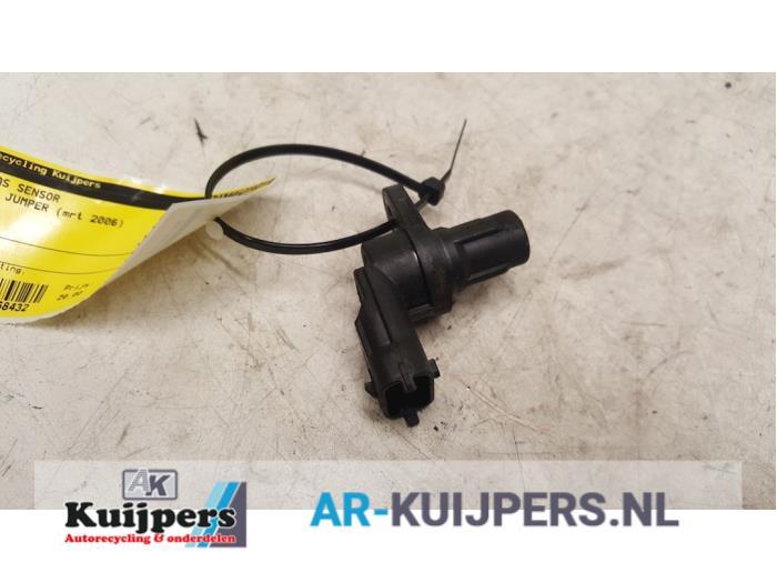 Nokkenas Sensor - Citroen Jumper