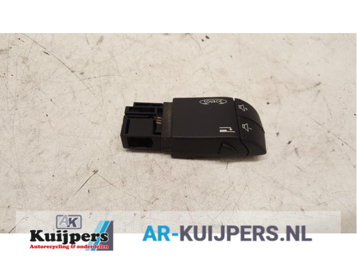 Radiobediening Stuur - Renault Master