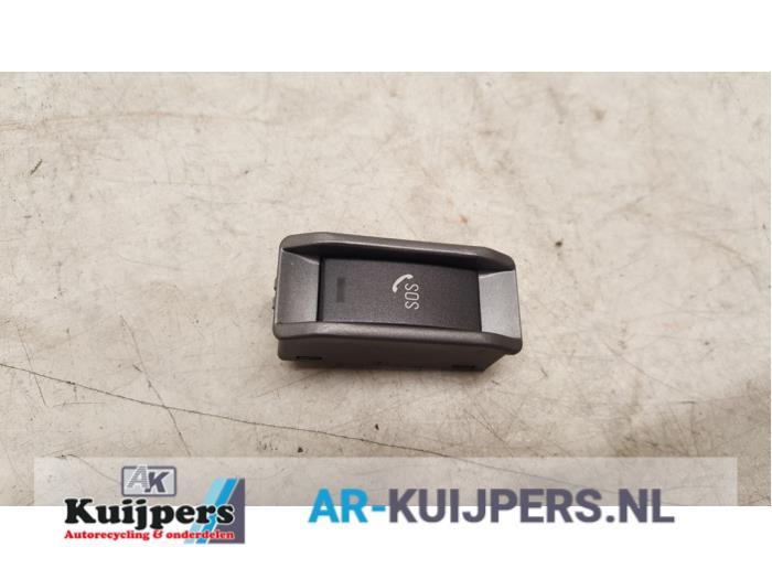 Microfoon - BMW 7-Serie