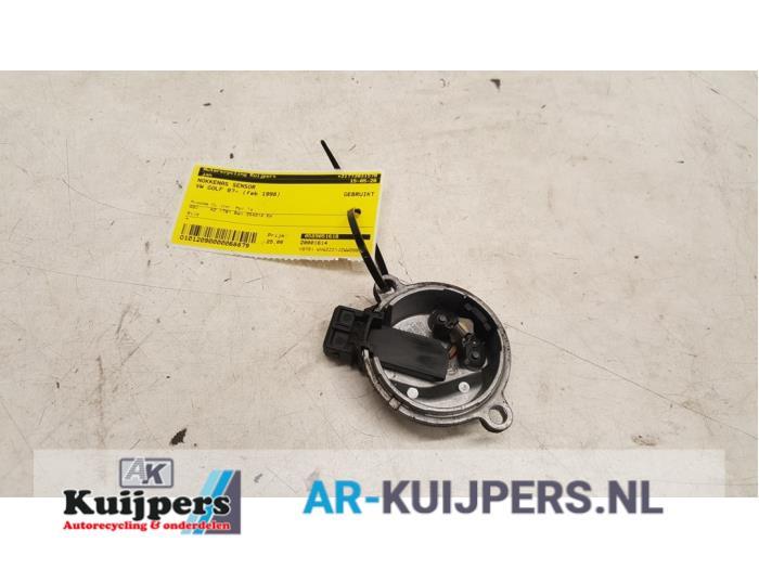 Nokkenas Sensor - Volkswagen Golf