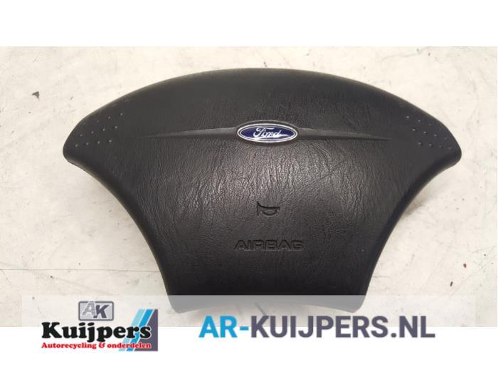 Airbag links (Stuur) - Ford Focus