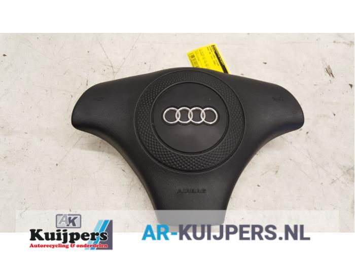 Airbag links (Stuur) - Audi A6