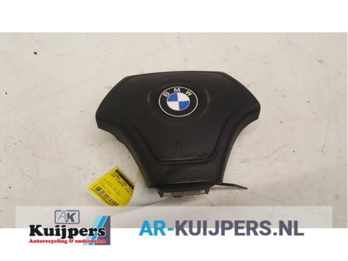 Airbag links (Stuur) - BMW 3-Serie