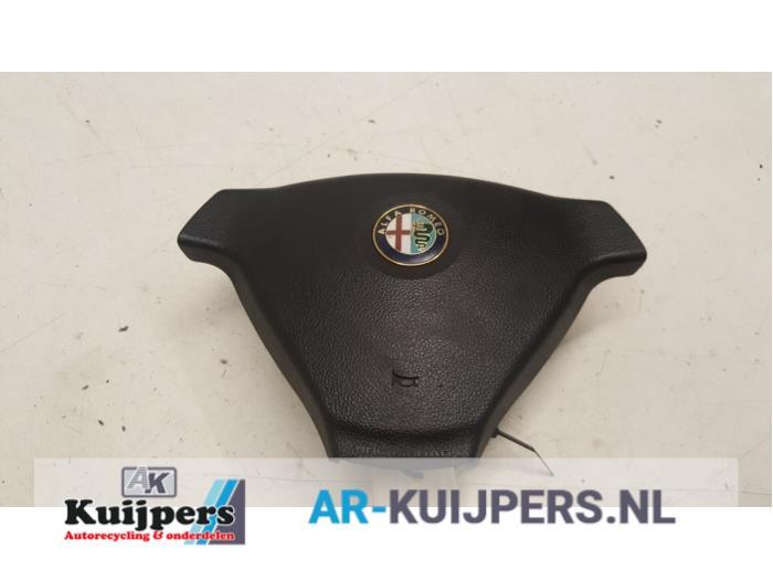 Airbag links (Stuur) - Alfa Romeo 166