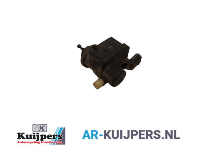 Koplampmotor - Renault Megane Scenic
