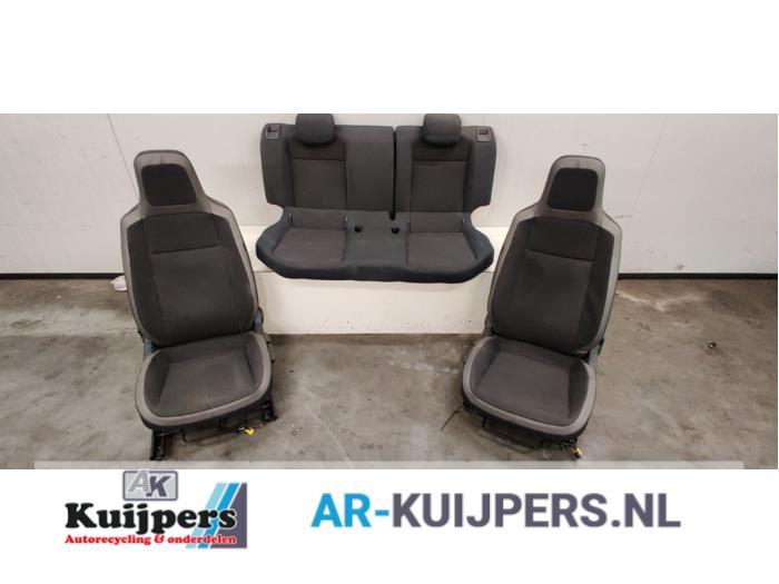Bekleding Set (compleet) - Volkswagen UP