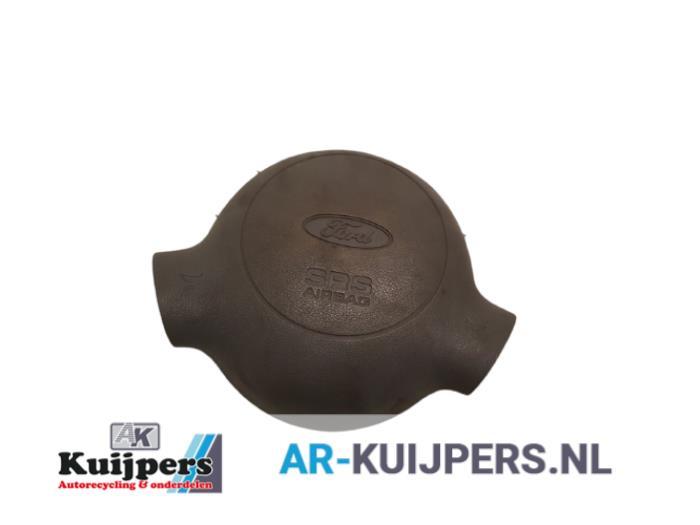Airbag links (Stuur) - Ford KA