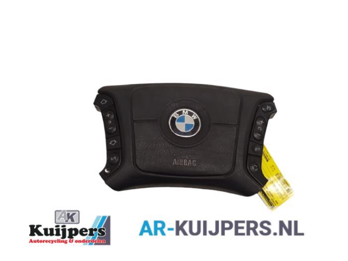 Airbag links (Stuur) - BMW 7-Serie