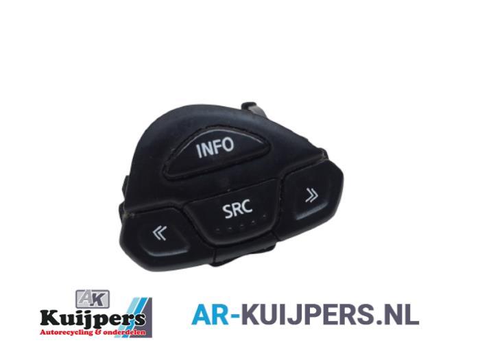 Radiobediening Stuur - Nissan Almera