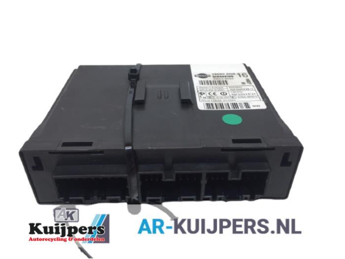 Computer Body Control - Nissan Almera